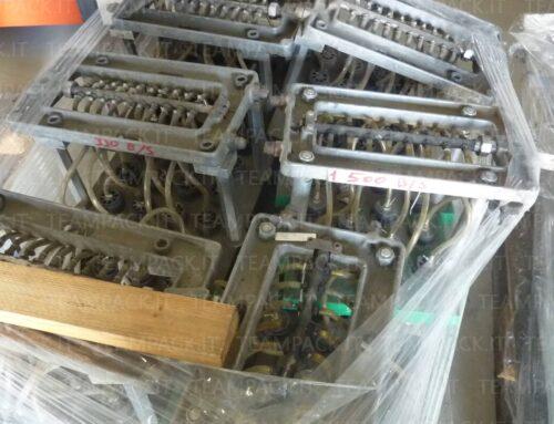 Incassettatrice SMARTPAC C 1400 T